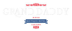 The Grand Daddy Hotel Logo